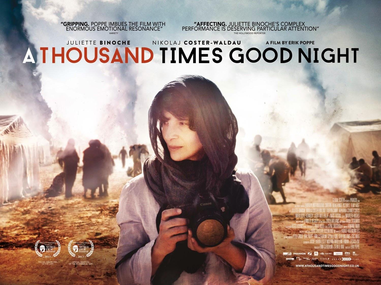 1.000 Φορές Καληνύχτα (1,000 Times Good Night) Wallpaper