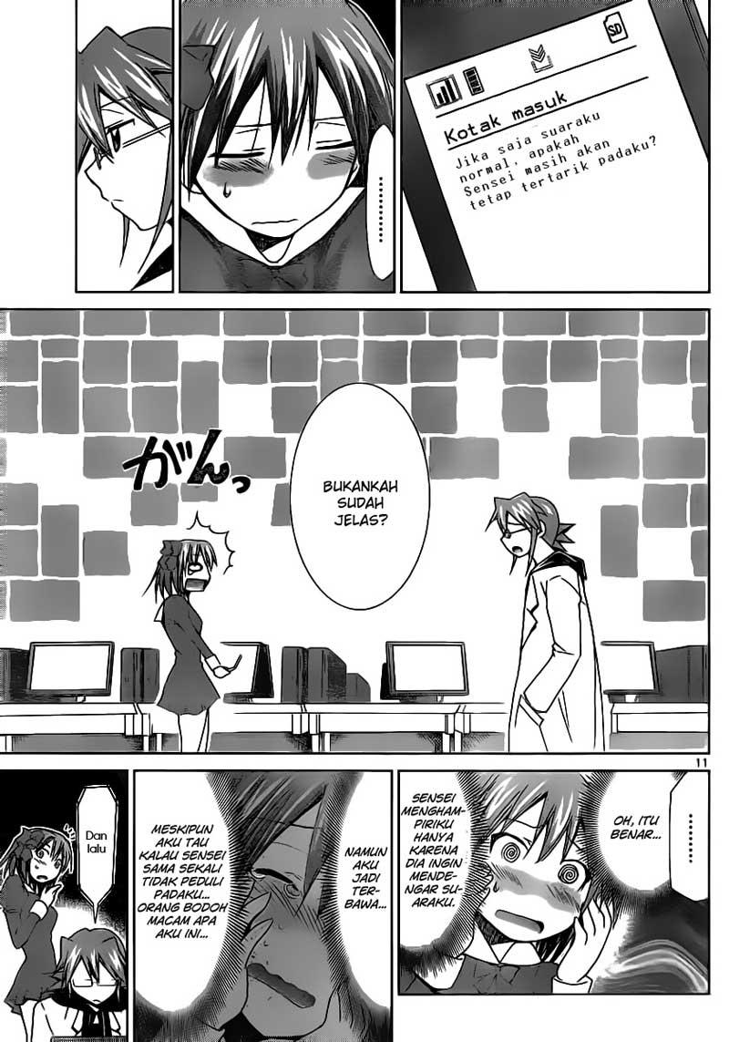 Komik denpa kyoushi 015 16 Indonesia denpa kyoushi 015 Terbaru 11|Baca Manga Komik Indonesia|