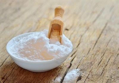 ประโยชน์ของ baking soda, เบกกิ้งโซดา สรรพคุณ