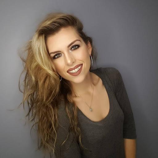 Alexandra Reilly