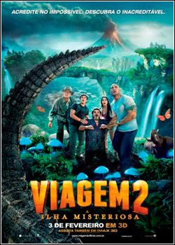 Baixar Filme Viagem 2 – A Ilha Misteriosa