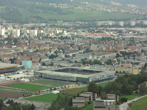 Tivoli Stadion Tirol, Stadionstraße 1a, 6020 Innsbruck, Österreich, Stadion, state Tirol