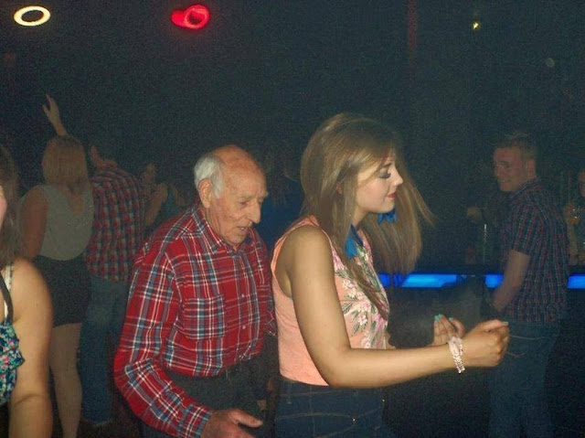 how to dance at a club guys