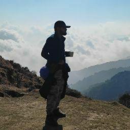 Argha Das's image