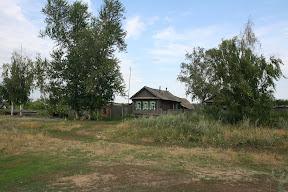 Selo Aristovka