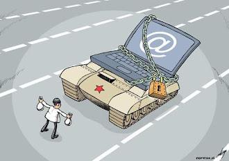 Ciberataque a Google desde el gobierno chino