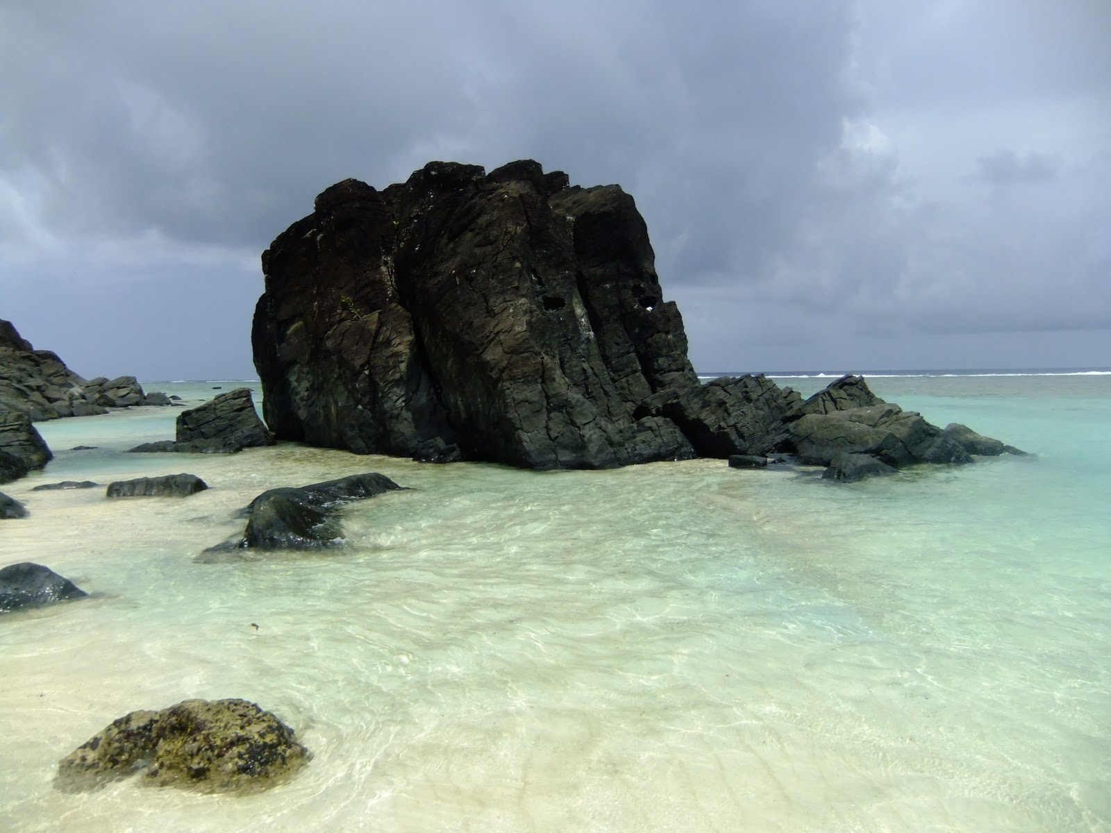 Kia Orana Cook Islands