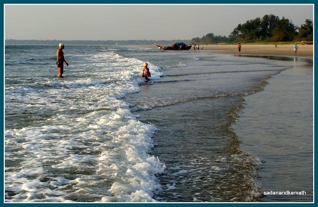 Wanderlust Trip To Tarkarli Beach Malvan And Sindhudurg
