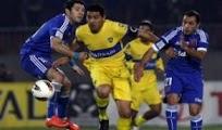 RESULTADO  U Chile Boca Juniors [0 - 0] 21 junio