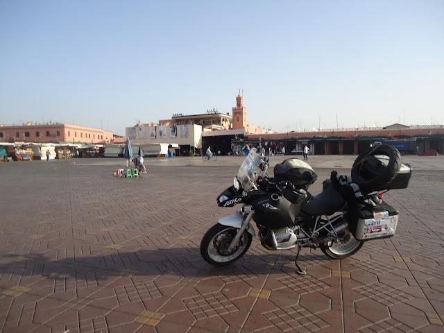 marrocos - Marrocos 2011 DSC03285
