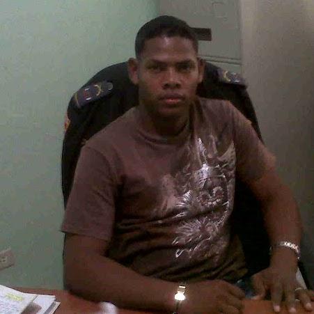 Domingo Solis