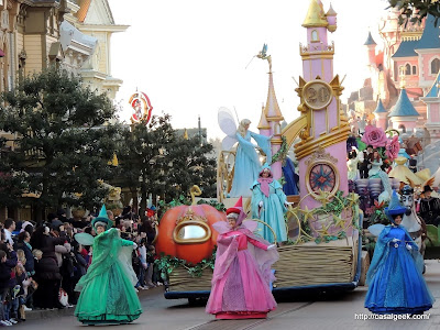 Disneyland Paris - Magic Everywhere
