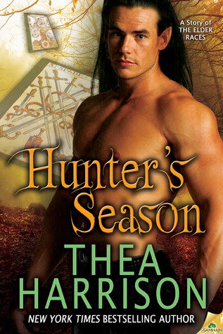 Review: Hunter's Season by Thea Harrison
