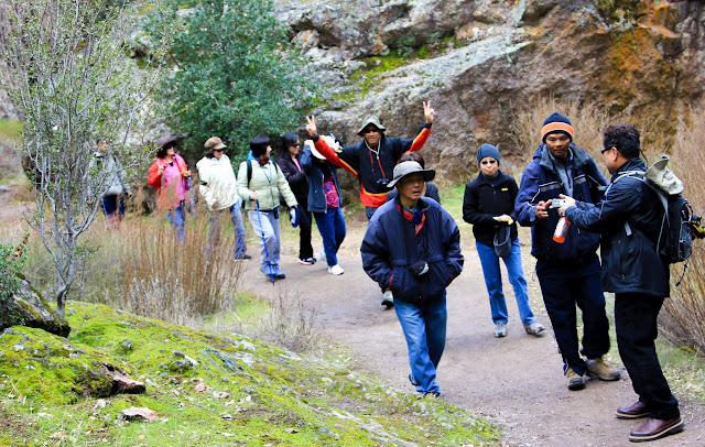Hiking in Pinnacles Natl Park h5
