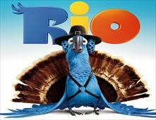 فيلم Rio