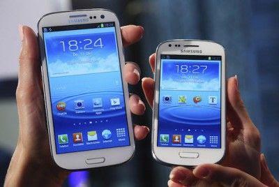 Perbedaan Galaxy S4 Mini dan Galaxy S4, Harga & Spesifikasi