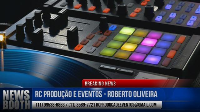 RC PRODUÇÃO E EVENTOS  RC PRODUÇÃO E EVENTOS - ROBERTO OLIVEIRA a822ce48b7c76