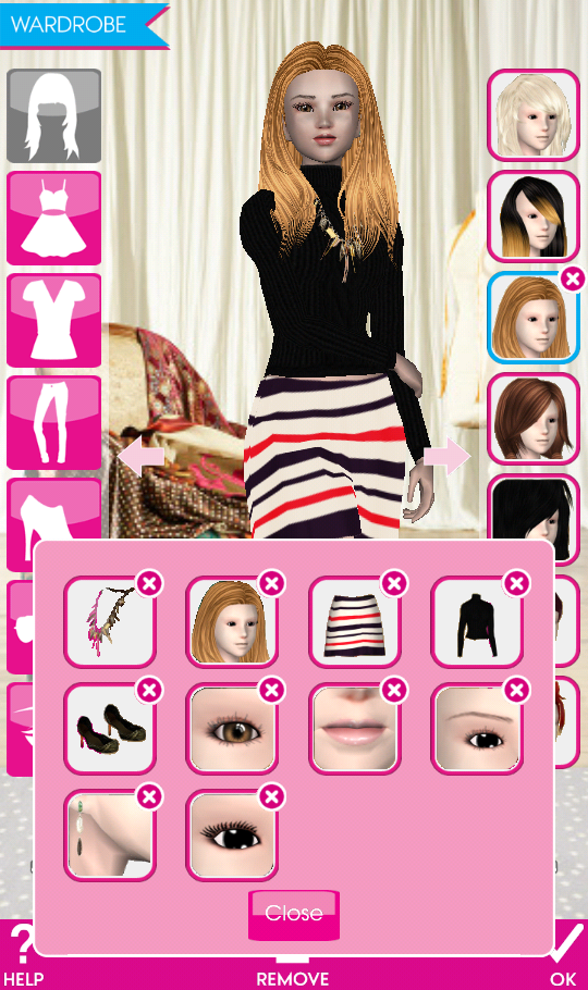 :DD teen vogue me girl love this