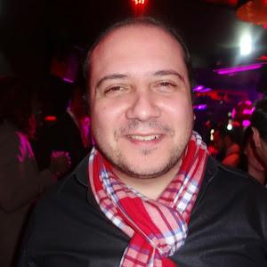 Illustration du profil de Giuseppe PARADISO