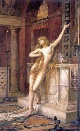 Women Of History Hypatia Of Alexandria