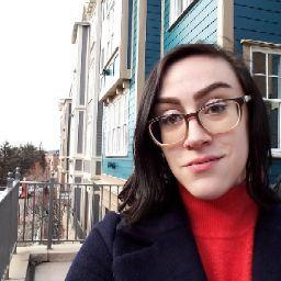 Danielle Carman