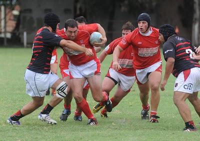 Los Tarcos venció a Tigres