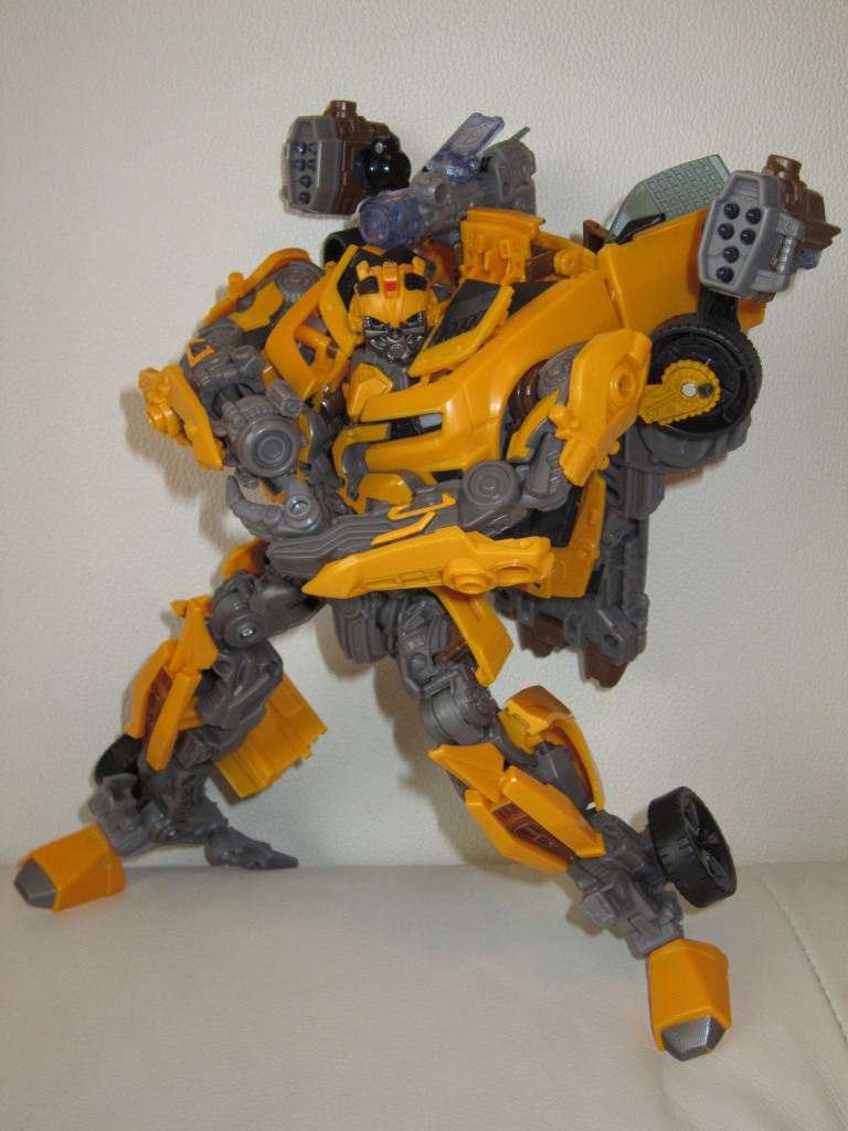 Jetfire ROTF - Transformers Wiki - TFWikinet