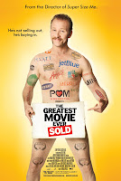 Resenha do filme Pom Wonderful Apresenta: O Maior Filme Jamais Vendido (The Greatest Movie Ever Sold), de Morgan Spurlock