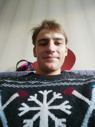Алексей Игрычев picture