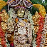 Brahmotsavam 2014 - Day 4 Thru 8