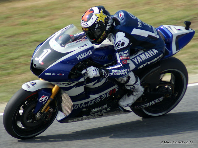 MOTOGP2011 - Entrenos Montmeló F5001