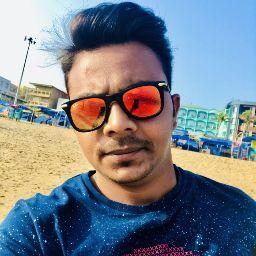Sahil Nayak avatar