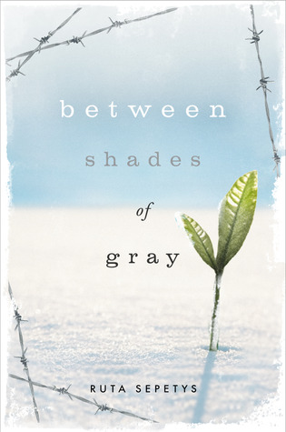 Between Shades of Gray — Ruta Sepetys