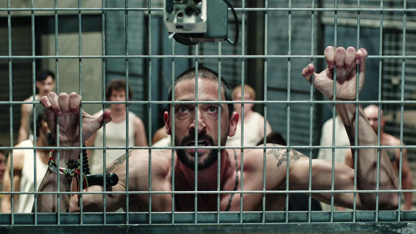 《實驗囚室》影評:或許也可以給上帝安個罪名