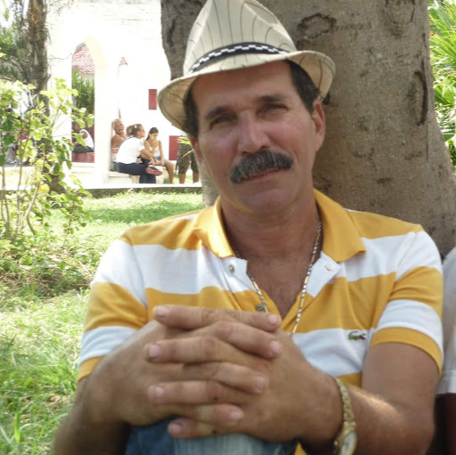Osvaldo Estevez Chaviano