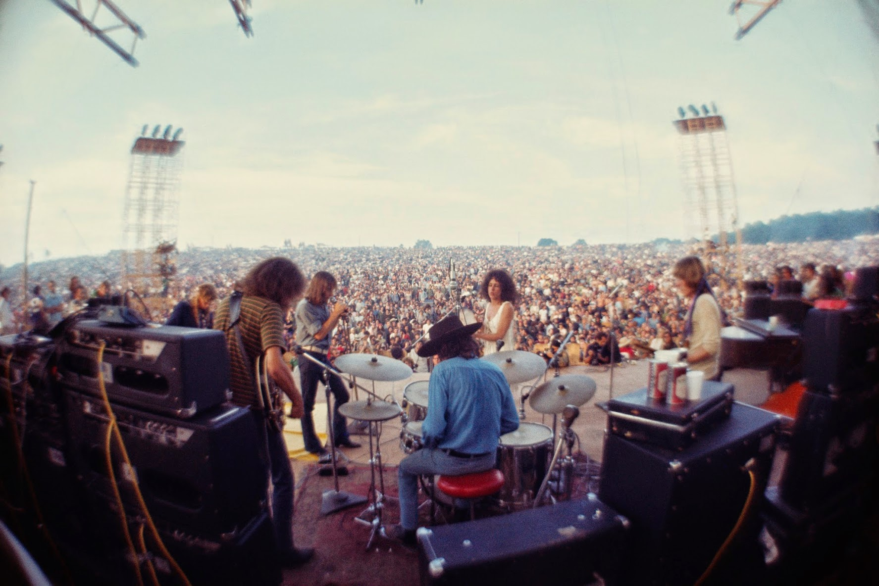 jefferson airplane concert
