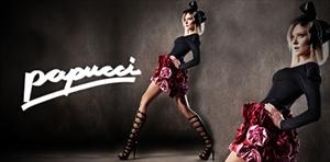 Papucci 2011 Ayakkabı Modelleri