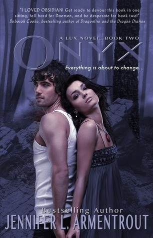 Tour Review: Onyx by Janenifer L. Armentrout