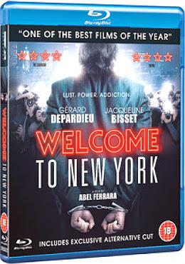 Baixar bem vindo a nova york Bem Vindo a Nova York   Legendado Download