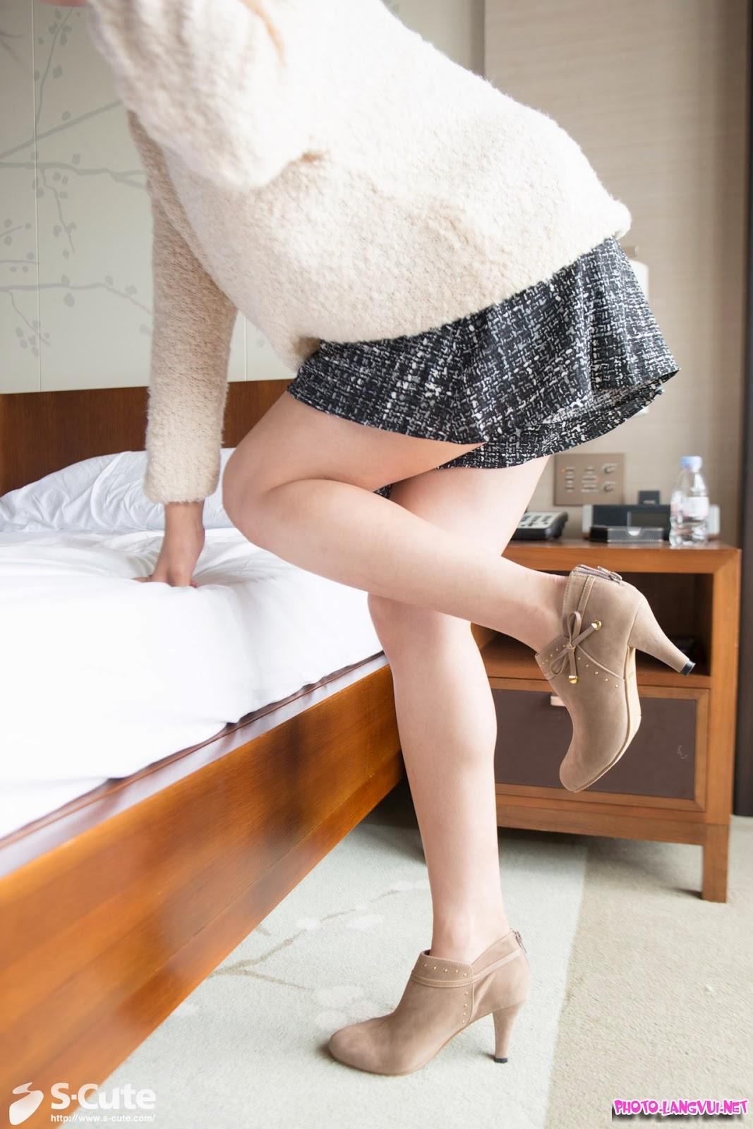 S-cute Yuna