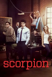 Scorpion Season 1 | Eps 1-22 [Complete]