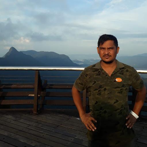 Saleh Uddin Photo 20
