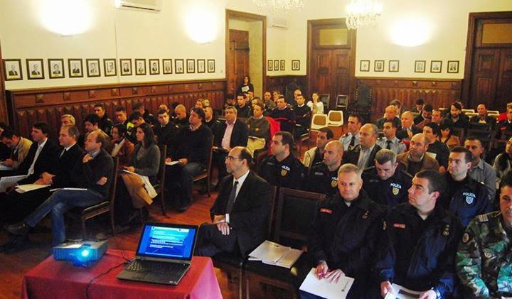 Fórum debate segurança rodoviária durante o inverno