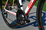 Sarto Seta SRAM Red eTap Complete Bike at twohubs.com