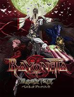 Bayonetta: Bloody Fate (2014) [Vose]
