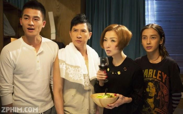 Ảnh trong phim Chung Sống Tạm Thời - Temporary Family 1