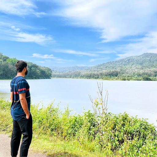 Rupesh Reddy Photo 13