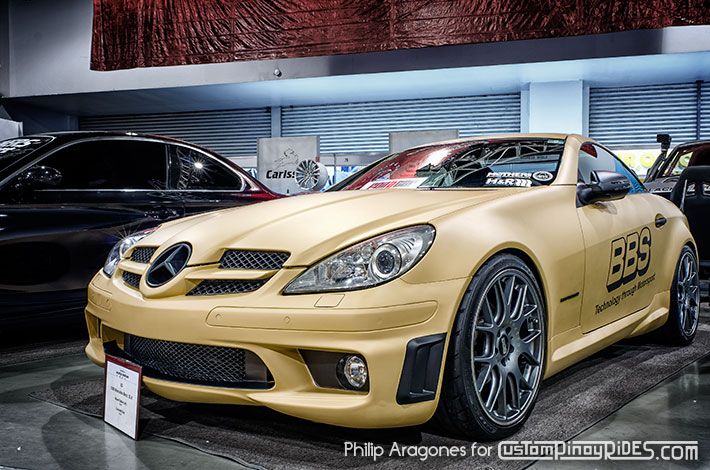 Pros and Cons: Should You PAINT or WRAP Your Car? Custom Pinoy Rides pic5
