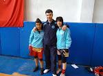 Kütahya DPÜ Üniversiteler Arası Türkiye Şampiyonası / 1 Nisan 2010