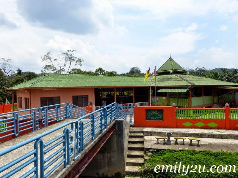 Masjid Kariah Kuala Dulang Jelebu